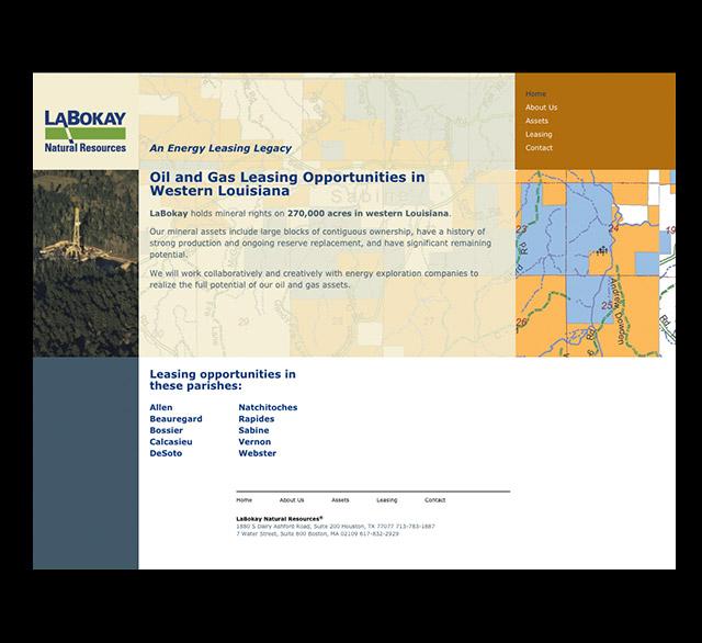 LaBokay Natural Resources - John Carmody